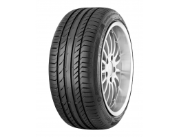 Continental ContiSportContact 5 SUV SSR 285/45 R19 111W