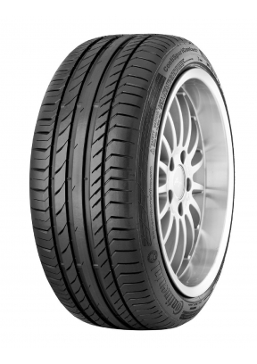 Continental ContiSportContact 5 SUV SSR 315/35 R20 110W