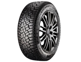 Continental IceContact 2 SUV KD SSR 255/50 R19 107T