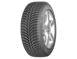 Goodyear UltraGrip Ice + 185/60 R15 88T