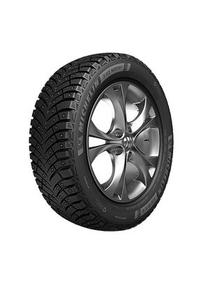 Michelin X-ICE NORTH 4 225/40 R18 92T