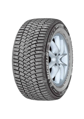 Michelin Latitude X-Ice North 2+ ZP 255/50 R19 107T
